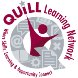 Quill Learning Network Logo