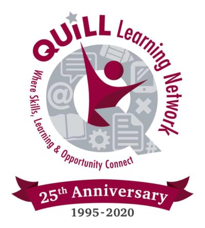 QUILL 25th anniversary